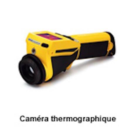 Camera thermographique